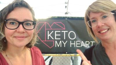 Keto My Heart