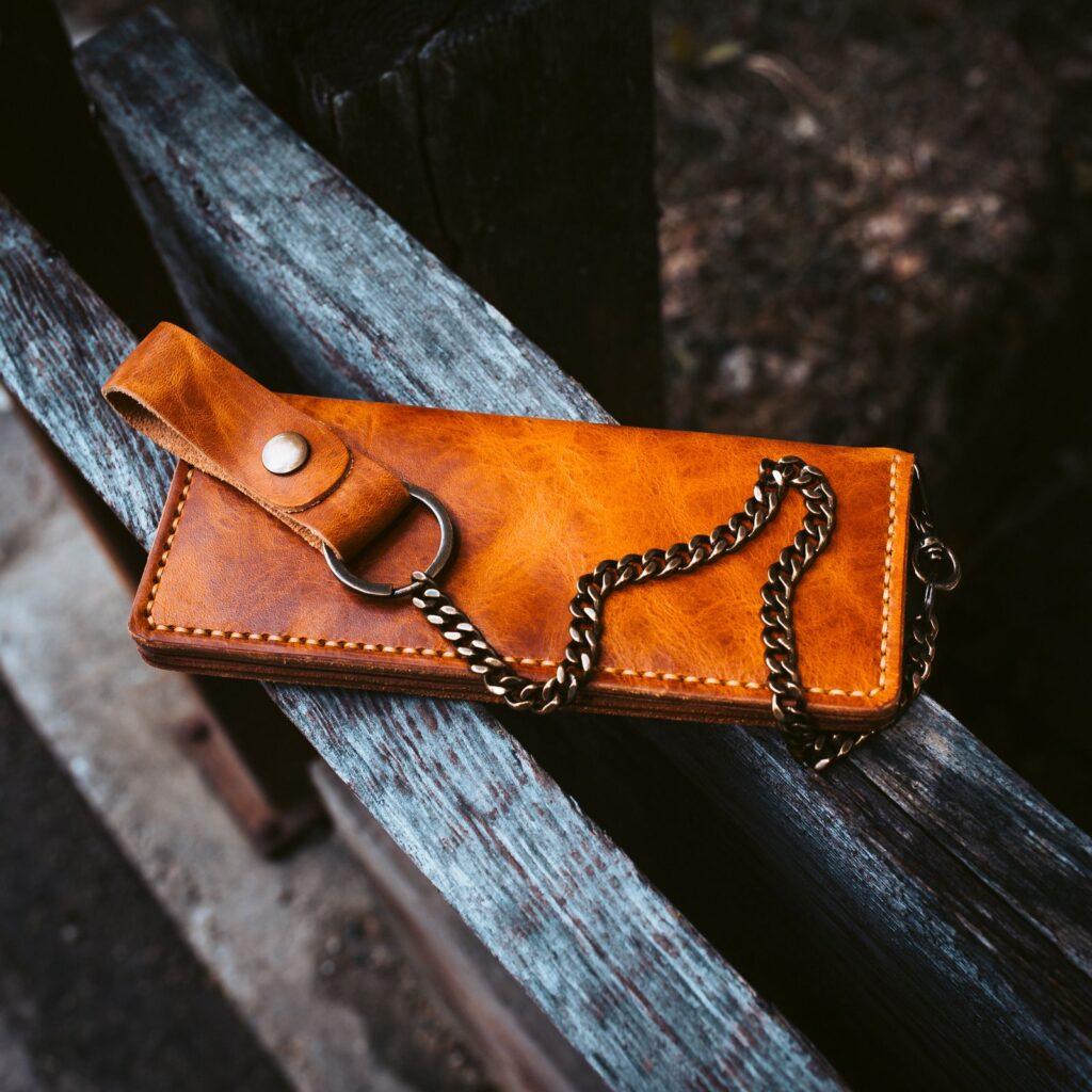 Popov Leather