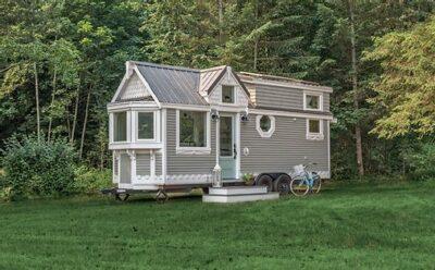 Summit Tiny Homes