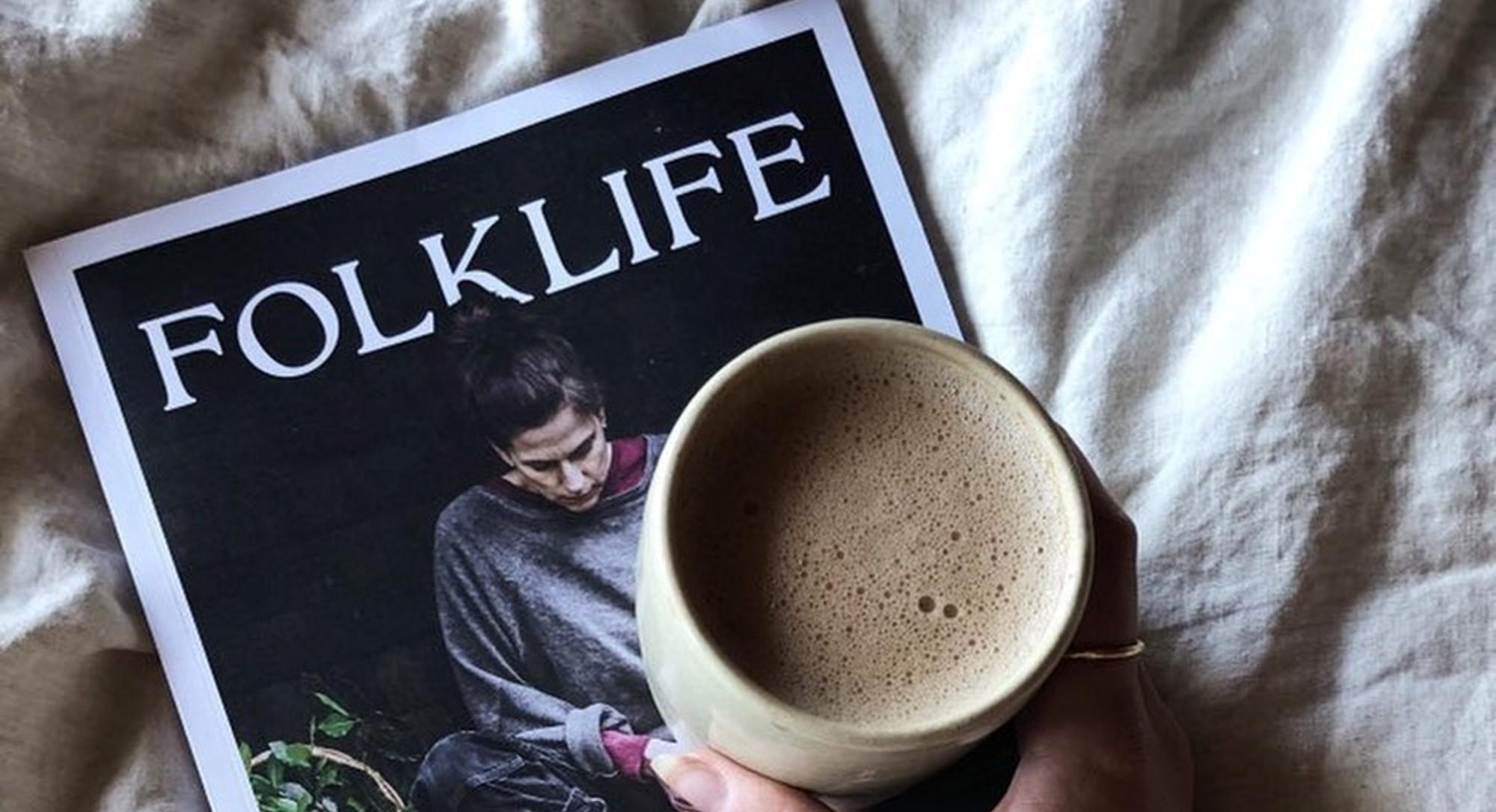 Folklife Magazine