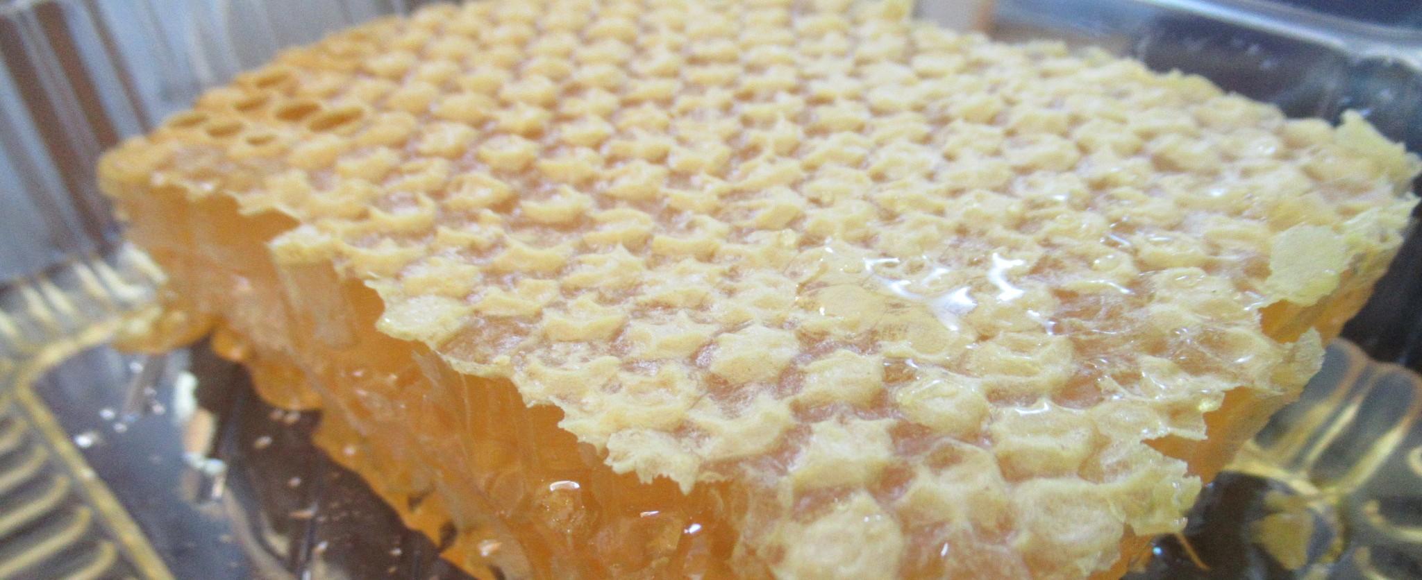 Gifford's Honey Farm