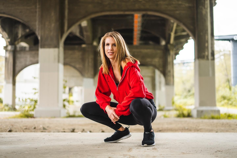 Jenna Maye